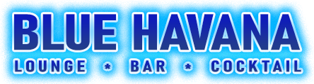 BLUE HAVANA, Lounge, Bar, Cocktail, Maspalomas.
